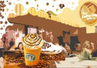 Coffee shops a la expectativa por Starbucks