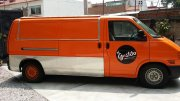 Traspaso de Food Truck