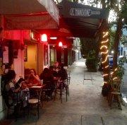 Se traspasa bar/ristorante en la Roma Norte