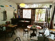 Restaurante de buena reputación, con vivienda, en Rinconada, Puerto Escondido, super oportunidad