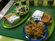 Veggie Salads