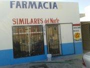 Traspaso Farmacia con Consultorio  o Vendo el Inventario y mobiliario