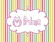 Concepto original - FRILINA