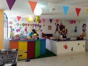 Traspaso Salon de Fiestas Infantiles