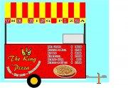Franquicia Pizzeria y Fast fud