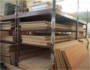 Fabrica de muebles minimalistas de madera
