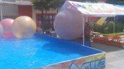 Esferas acuáticas