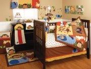 mueblería niños y bebés - kidswarehouse - super acreditada