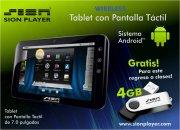 inversionista para marca lider en el mercado de tablets y equipos portatiles elctronicos