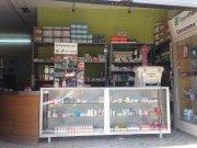 Traspaso farmacia o vendo mercancía de medicina y perfumería