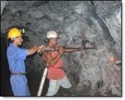 Venta de yacimiento de plata y oro