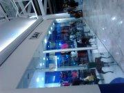Traspaso tienda de ropa panorámico en Pabellón Cuauhtémoc