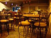 restaurante café