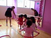 Traspaso Academia de Danza para niños $800,000