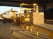Venta de Fabrica de Materiales para la construcción