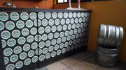 Restaurante Bar En Traspaso En Funcionamiento!!