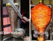 taquería de tacos árabes