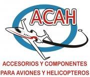 Empresa en el ramo de la Aviación