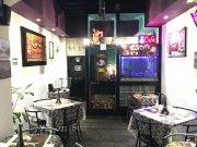Traspaso hermoso restaurante con buena clientela en excelente zona de oficinas