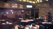 Restaurante bar funcionando en venta / traspaso
