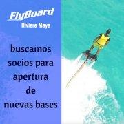 busco socio inversor para proyecto acuatico en riviera maya
