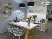 Traspaso Boutique Floral con servicio para eventos, operando