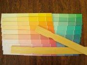 Distribución de pinturas e impermeabilizantes