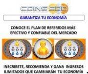 Plan De Referidos COINS EDD