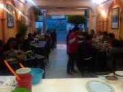 Traspaso restaurante de antojitos Mexicanos, GRAN OPORTUNIDAD.
