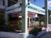 Traspaso de Franquicia Hawaiian Paradise Campeche