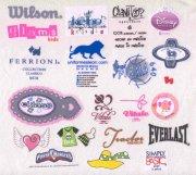 etiquetas y aplicaciones para industria textil