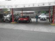 Lavado de autos de alta presión