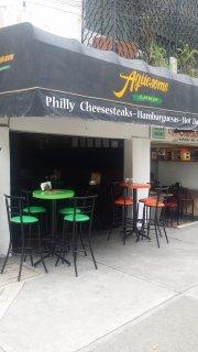 Traspaso Restaurante Bar Col. Cuauhtémoc