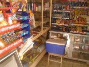 Traspaso tienda de abarrotes, papelería y perfumeria