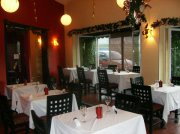Restaurante: coriccis italian wine bar & grill