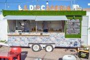 Traspaso Food Truck para que lo pongas donde quieras