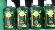 venta de acciones de la empresa de shampoo Eterno Natural
