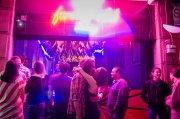 Restaurante Bar en Satélite