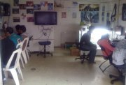 Traspaso Cafe Internet Ciber