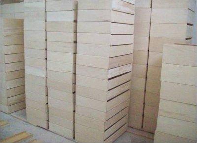 Fabrica de muebles minimalistas de madera venta de for Fabricantes de muebles de madera
