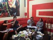 Traspaso Restaurant-Bar, Karaoke de sala Japones, 4 Salas, Terraza