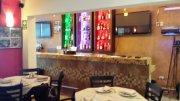 Restaurante de lujo Equipado