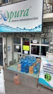 Traspaso Planta Purificadora de Agua