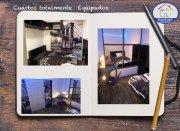 Negocios de suites amuebladas (housing)