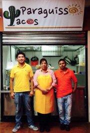 Tacos Paraguisso