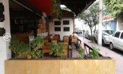 Traspaso restaurante en zona de Chapu