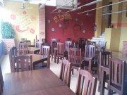 Restaurante 100 % Equipado