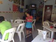 Restaurante Playa del Carmen con Casa