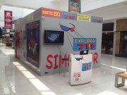 Simulador 7D