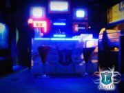 Acciones en Liquid Bar Mix Club